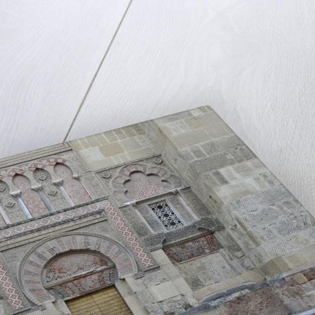 La Mezquita by Corbis