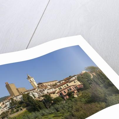 Vinci is the birthplace of Leonardo da Vinci by Corbis
