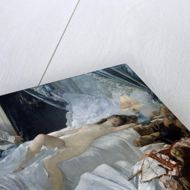 Rolla by Henri Gervex