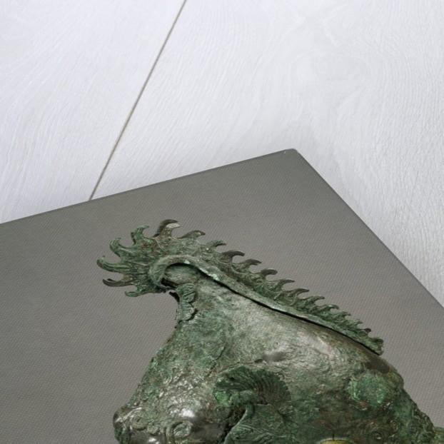 Phrygian type helmet, second half 4th century BC by Corbis