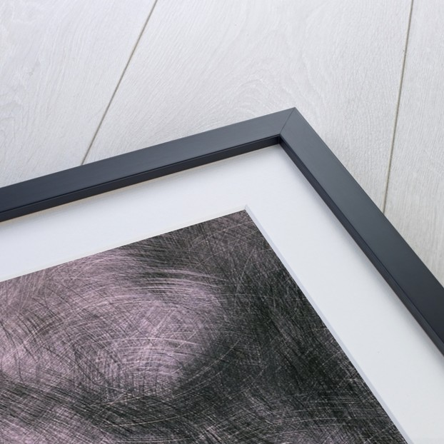 Brushed Aluminum by Corbis