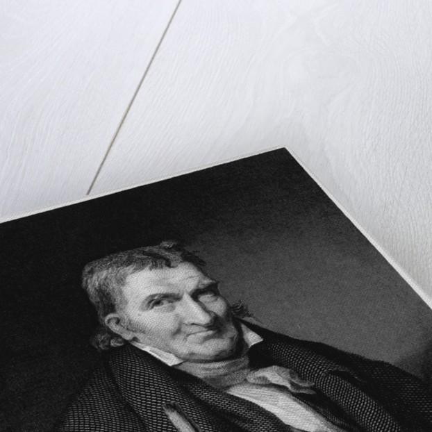 Simon Kenton by Richard W. Dodson