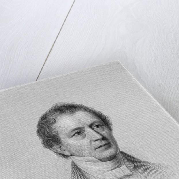 Edward Everett by Richard Morrell Staigg