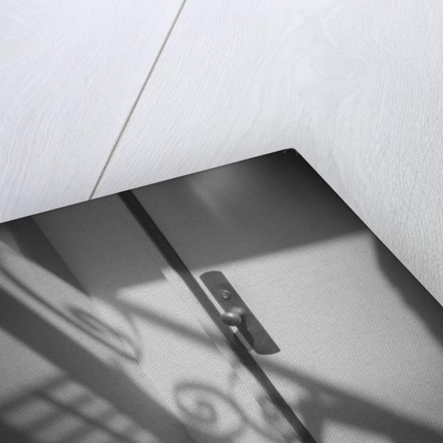 Door and Shadow by David Roseburg