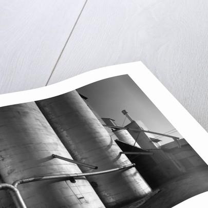 Arbuckle Warehouse #23 by Gordon Osmundson
