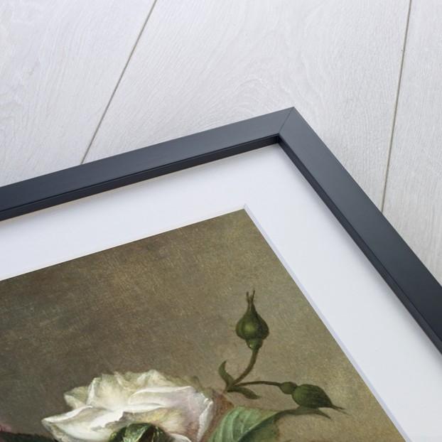 Spring Bouquet by Virginie de Sartorius