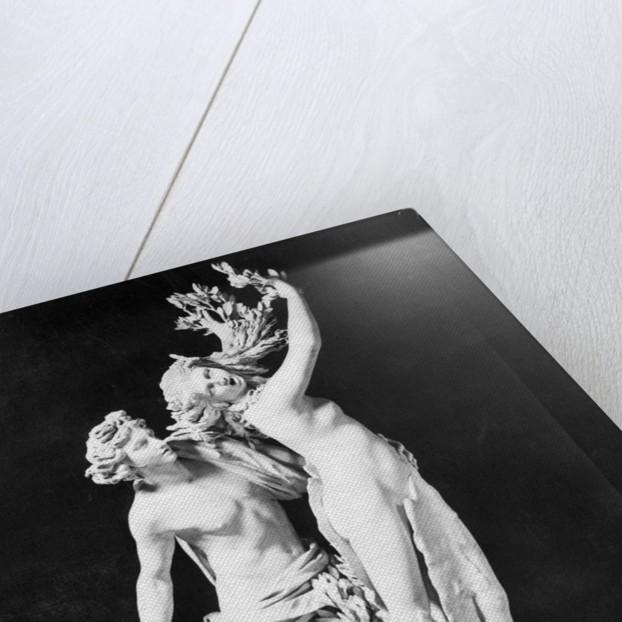 Apollo and Daphne by Gian Lorenzo Bernini