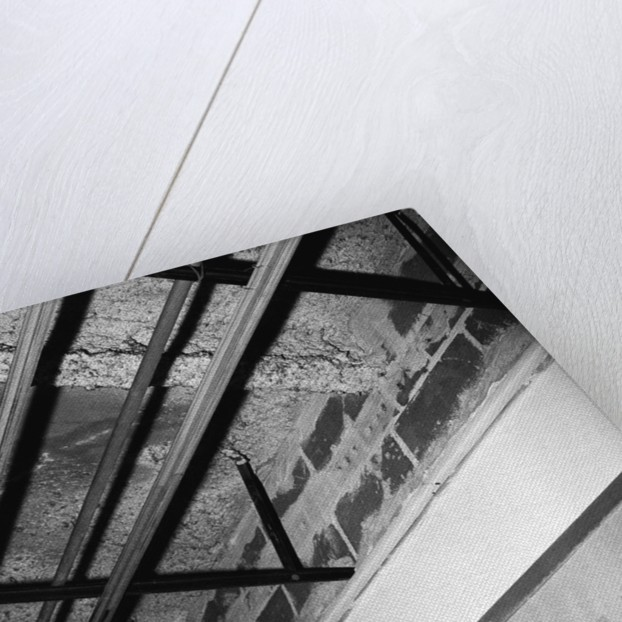 Asbestos Exposed School Closed by Corbis