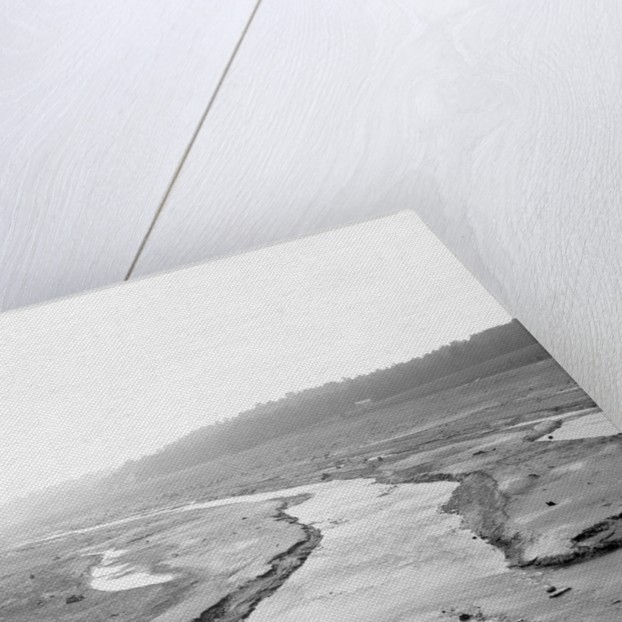 Barren River &Plain General View by Corbis