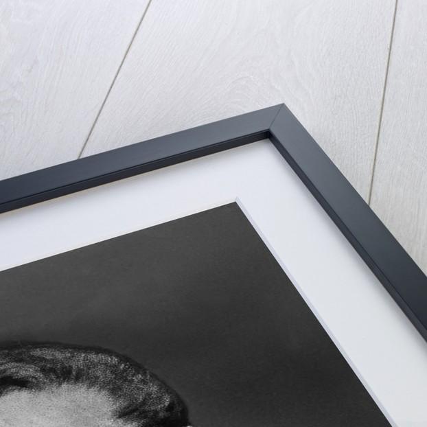 Jose San Martin Head/Shoulders Portrait by Corbis