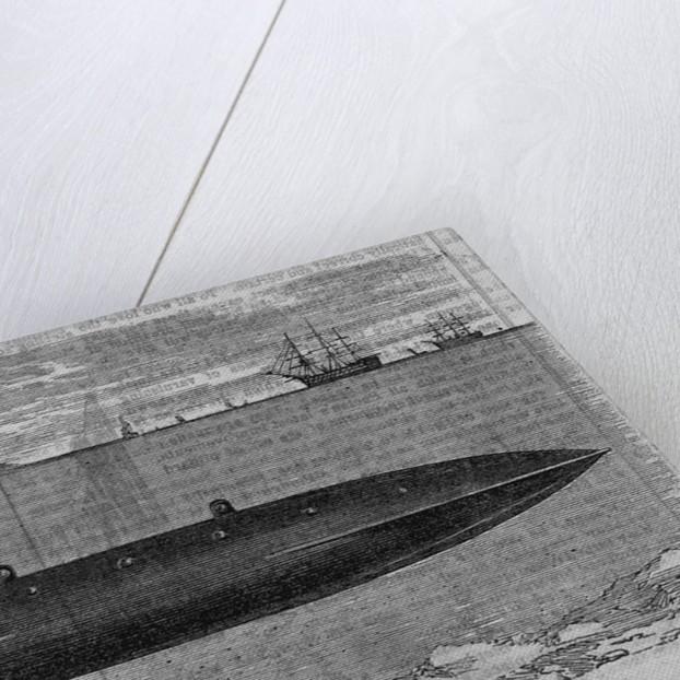 Philips' Submarine by Corbis