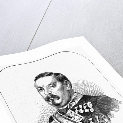 Count Valmaseda by Corbis