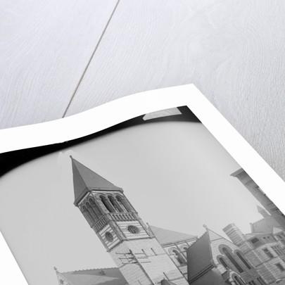 St. Agnes Church by Corbis