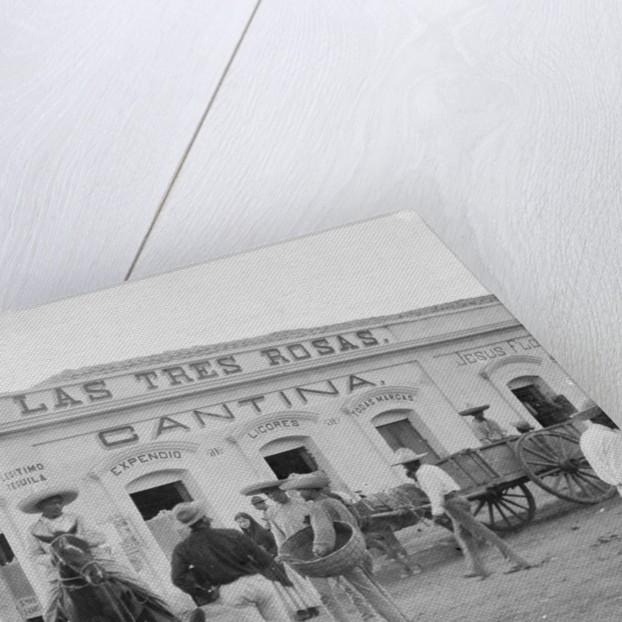 Citizens of Mazatlan by Corbis