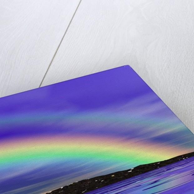 Double Rainbow by Corbis