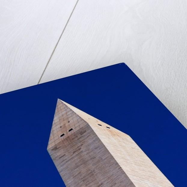 Washington Monument by Corbis