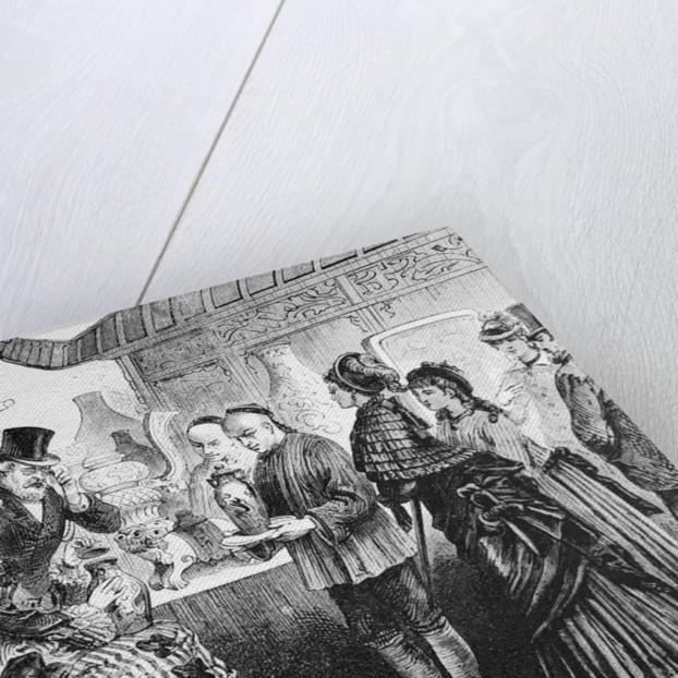 Visitors Attending Centennial by Corbis