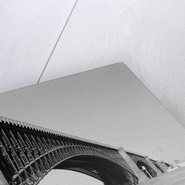 Eads Bridge by Corbis