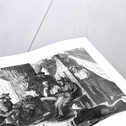 Australian Pioneers by Corbis