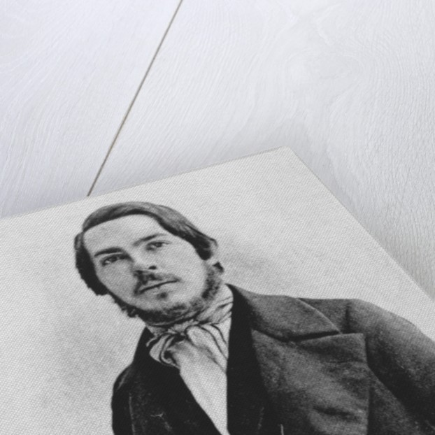 Friedrich Engels as a Young Man posters & prints by Corbis