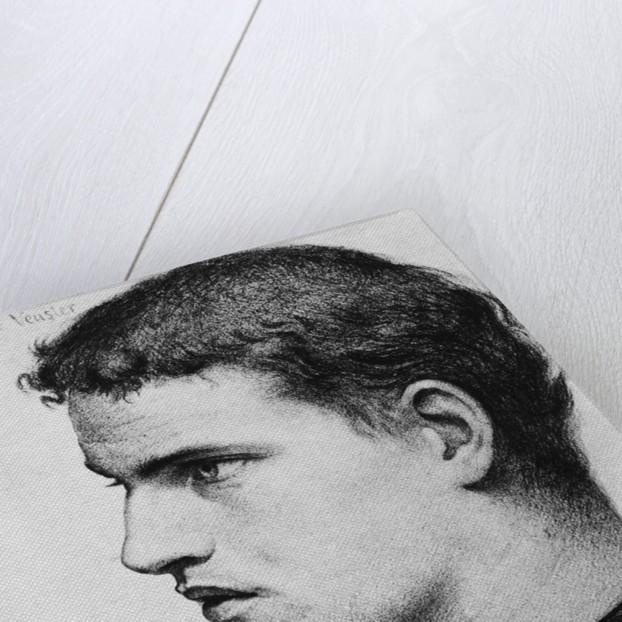 Joseph De Veuster, Belgian Missionary by Corbis