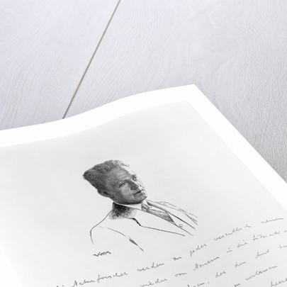 Heisenberg, Werner by Corbis