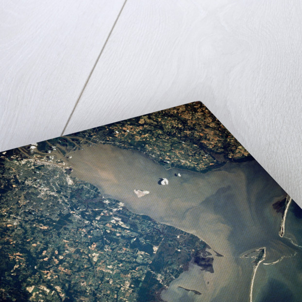 Mobile Bay by Corbis