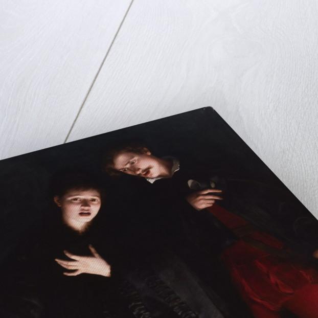 Trio a Capella by Paul Rouffio
