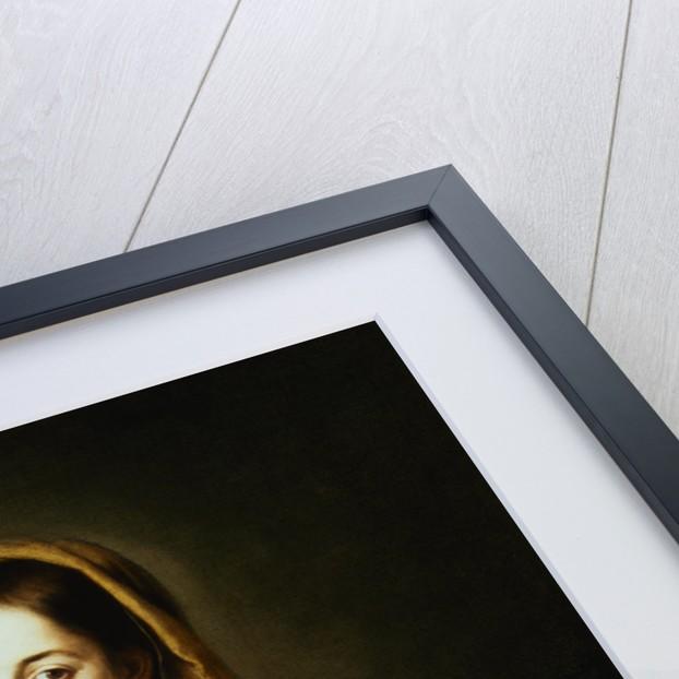 The Virgin and Child by Bartolome Esteban Murillo