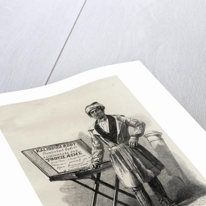 Doctor Bokanky, Street Herbalist by Corbis