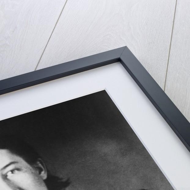 Portrait of Sidney Lanier by Corbis