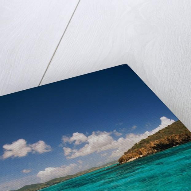 Caribbean Sea by Corbis