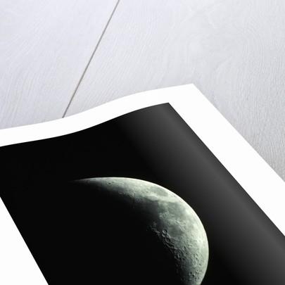 Crescent Moon by Corbis