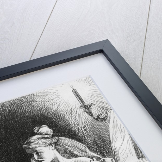 Illustration from Great Expectations by Corbis