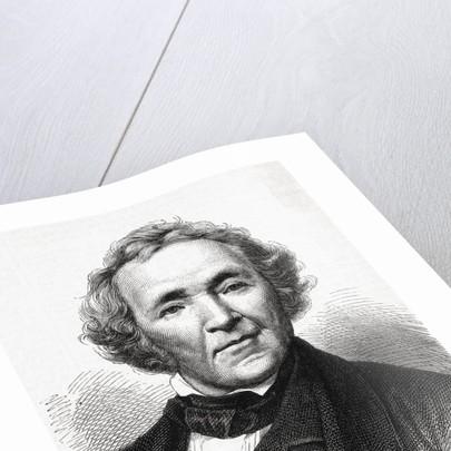 Leopold von Ranke by Corbis