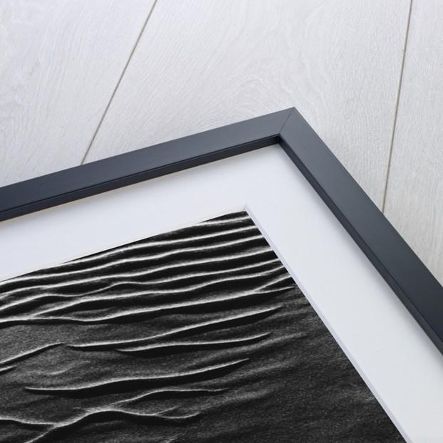 Sand Patterns by Corbis