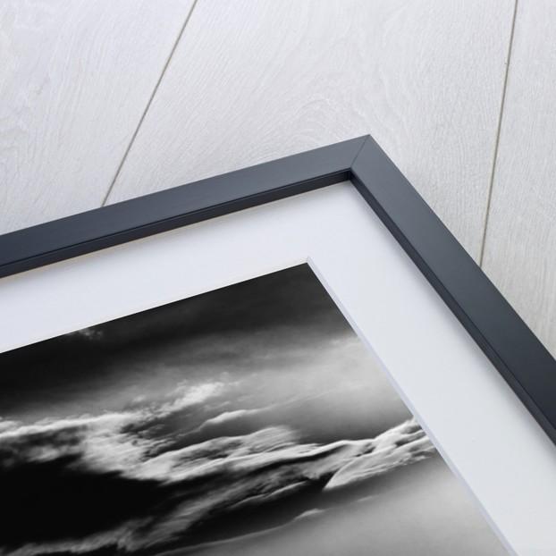 Dune Landscape by Corbis