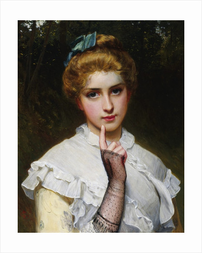 Indecision by Charles Sillen Lidderdale