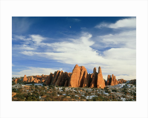 USA, Utah, Arches National Park by Corbis