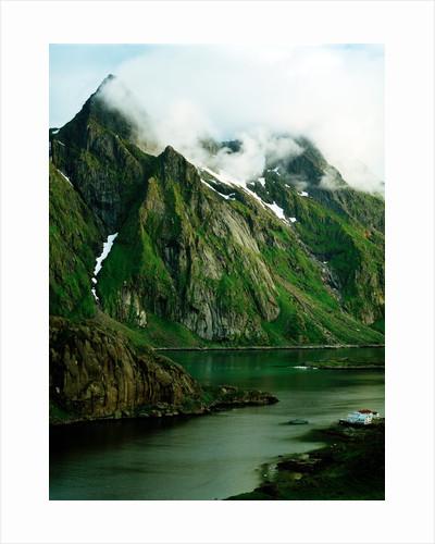 Scandinavia, Norway, Lofoten by Corbis