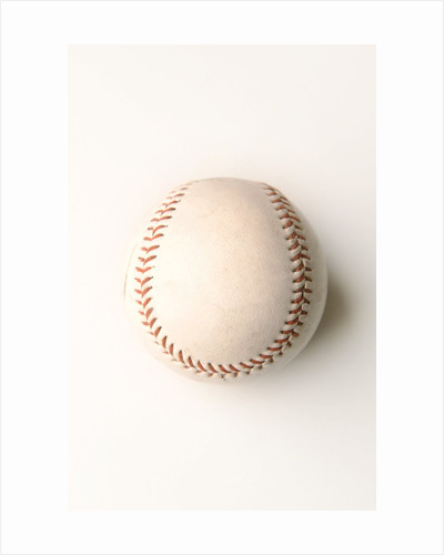 Baseball by Corbis