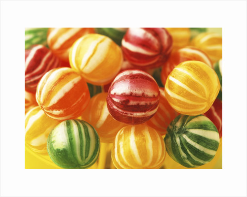 Sweets/lollies by Corbis