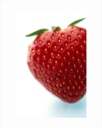 Strawberry by Corbis