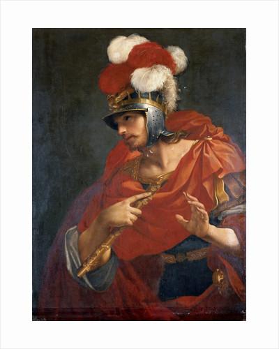 Alexander the Great by Donato Creti