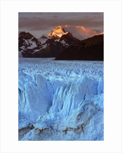 Moreno Glacier by Corbis