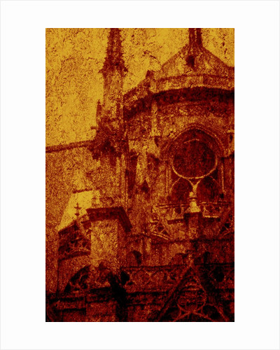 Notre Dame by Andre Burian