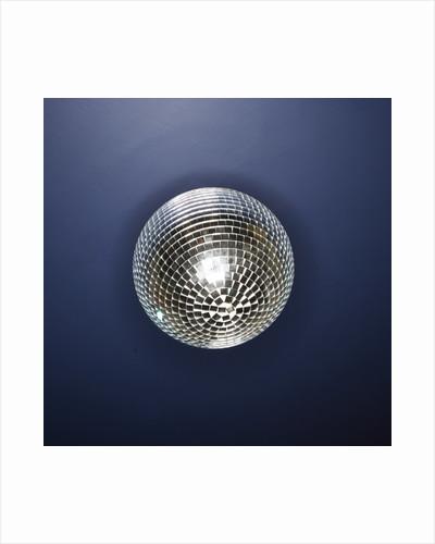 Disco Ball by Corbis