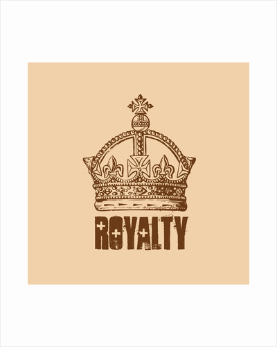 Royalty by Corbis