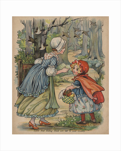 "a literary analysis of the themes and symbols with a feminist perspective in little red riding hood Aydın 1 a feminist approach to ""little red riding hood ""little red riding hood"", ""little red cap"" or basically ""red the theme also differs in."