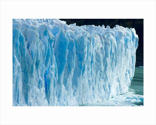 Rough Surface of Perito Moreno Glacier by Corbis